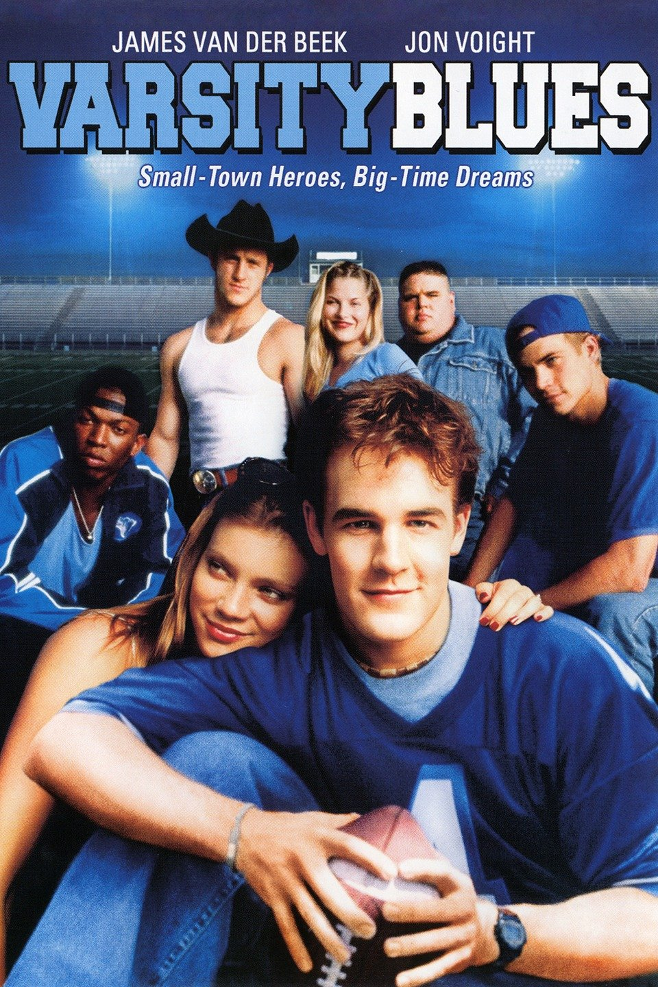 Image result for varsity blues
