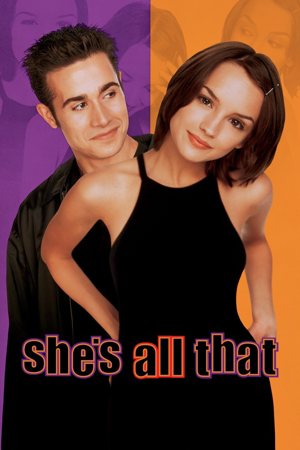 Image result for She's All That