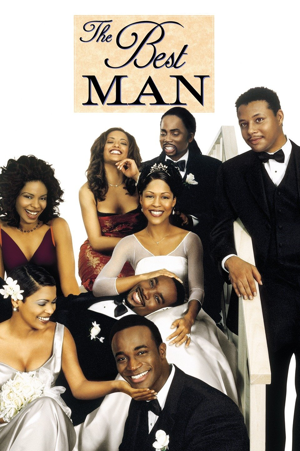Image result for The Best Man