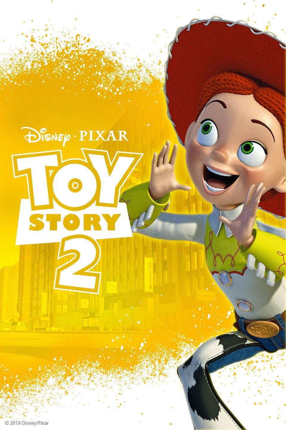Image result for toy story 2