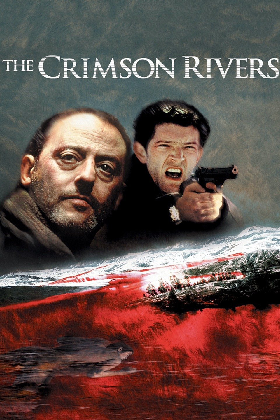 The Crimson Rivers 2000