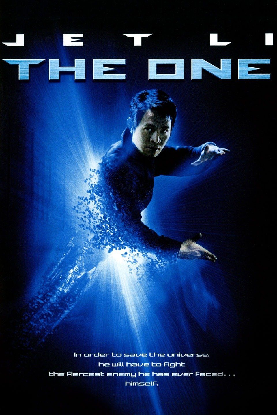 The One 2001