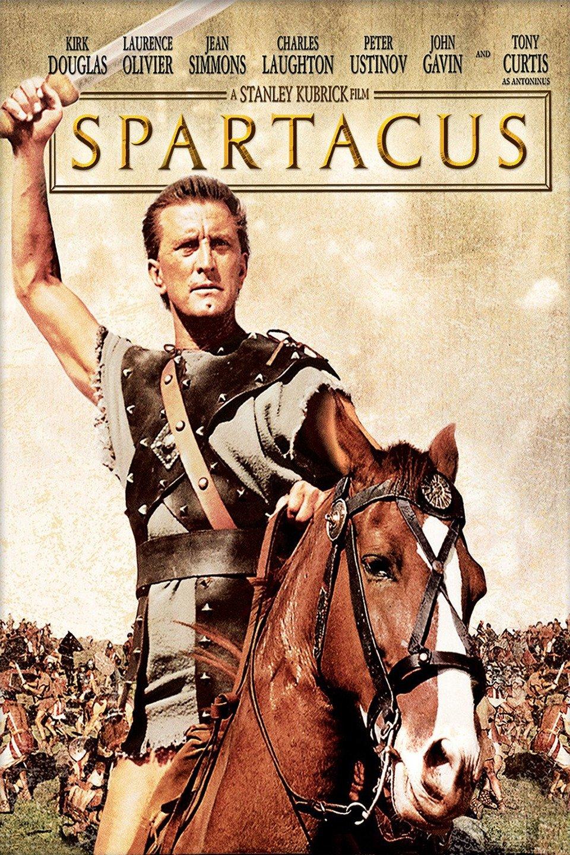 Image result for Spartacus (film)