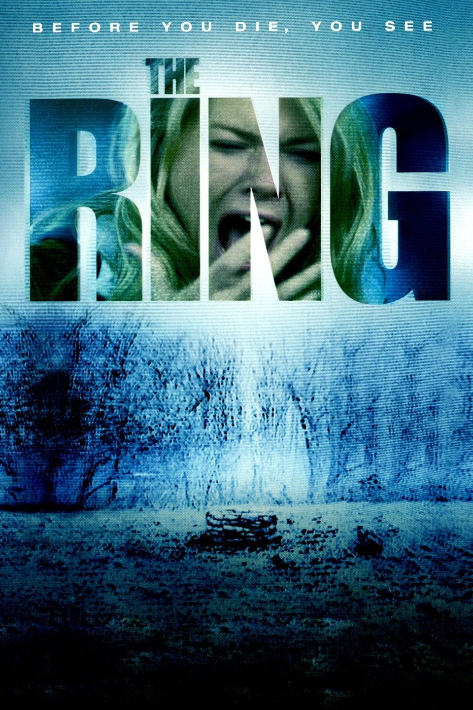 The Ring 2002