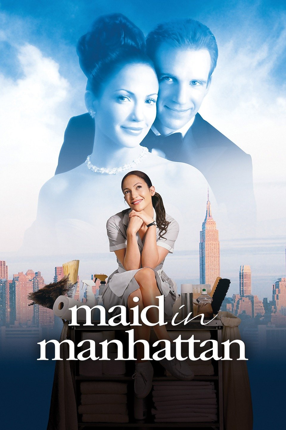 Image result for maid in manhattan