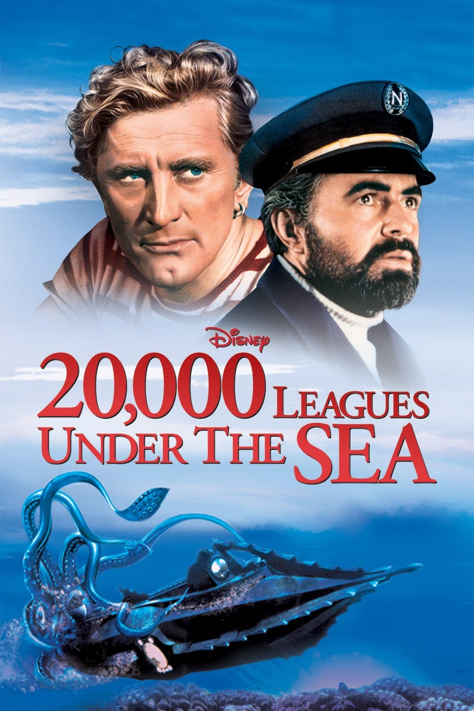 20000Leagues Under the Sea 1954
