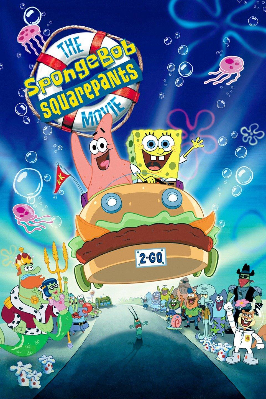 Image result for the spongebob movie 2004