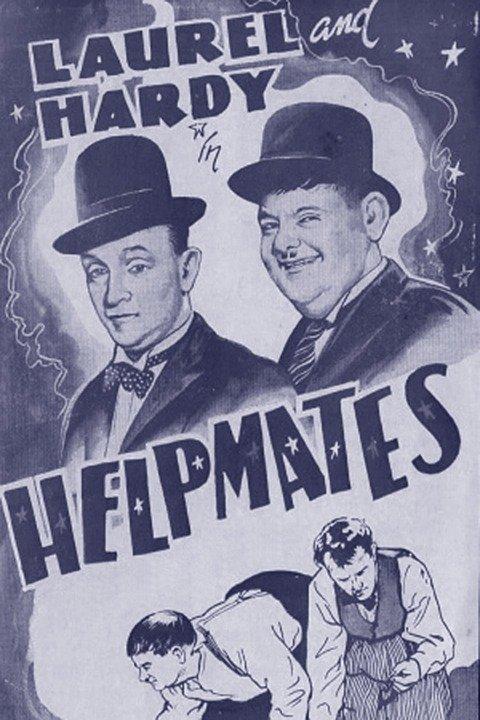 Helpmates 1932