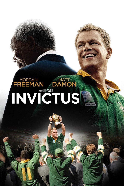 Image result for invictus movie