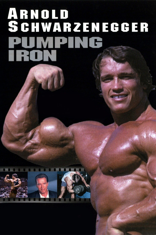 Pumping Iron 1977