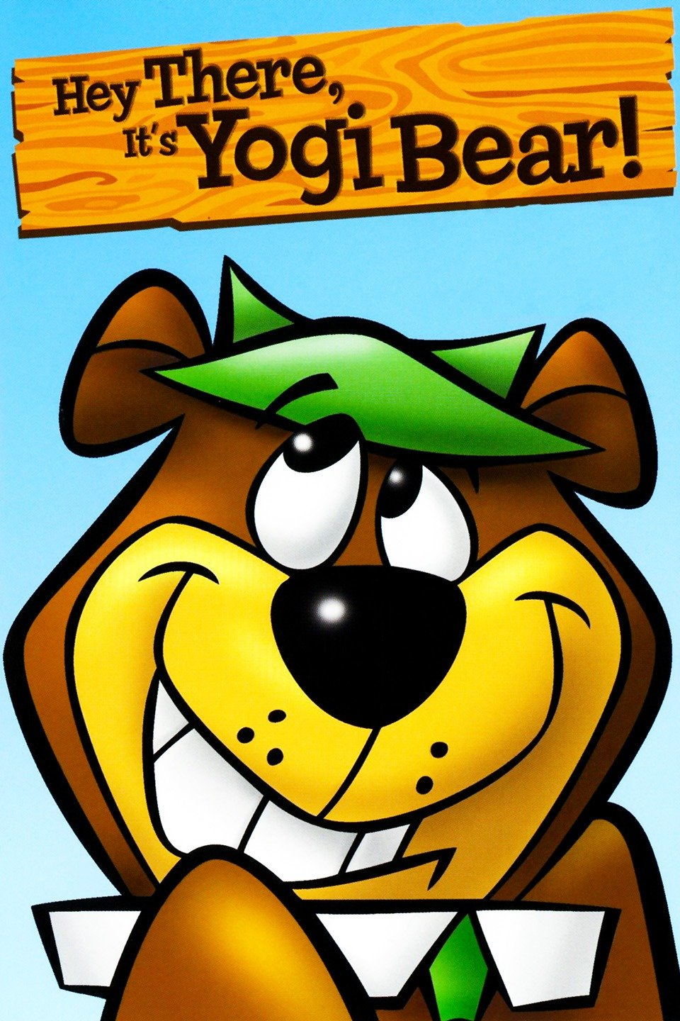 Hey There, It's Yogi Bear 1964