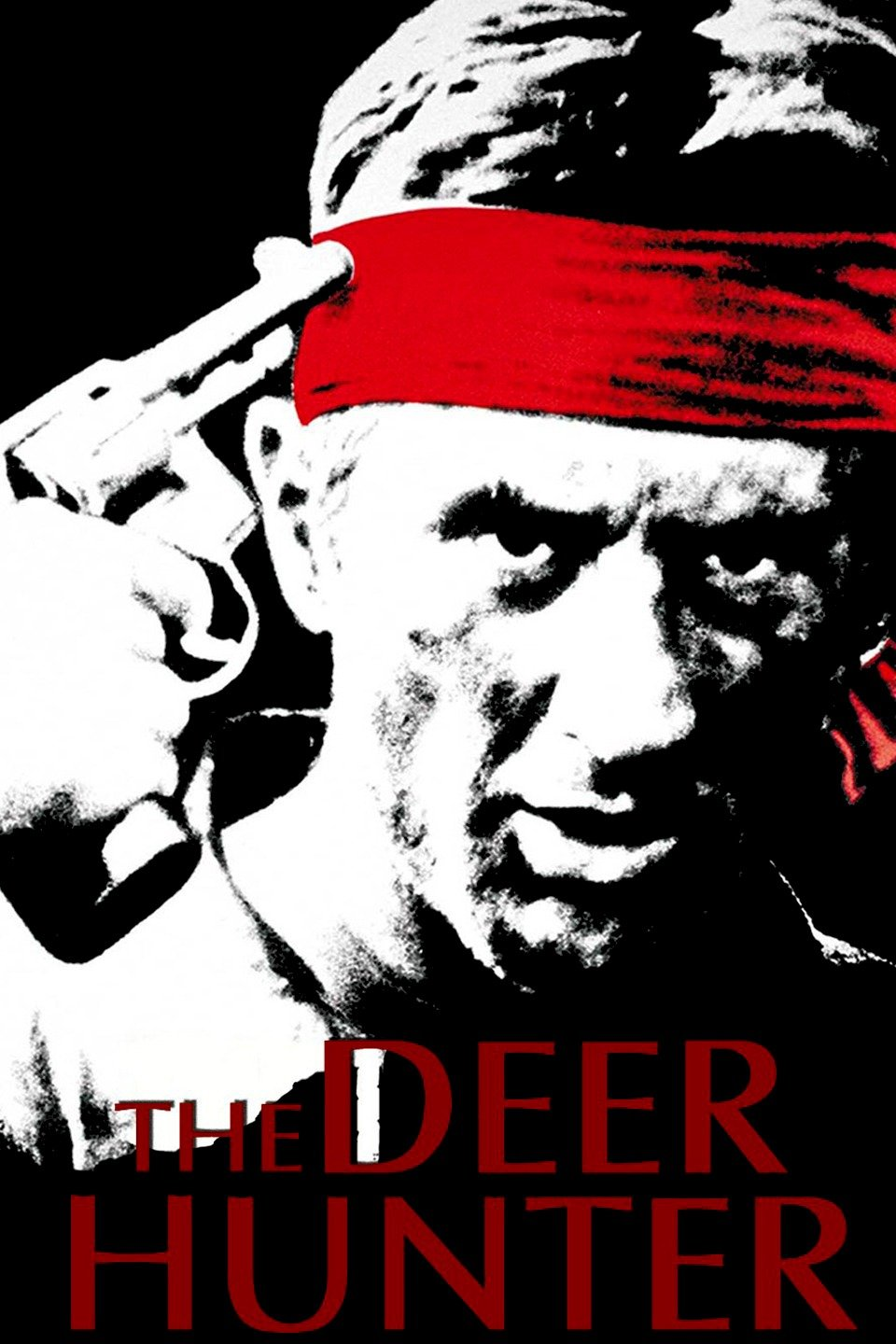 The Deer Hunter 1978