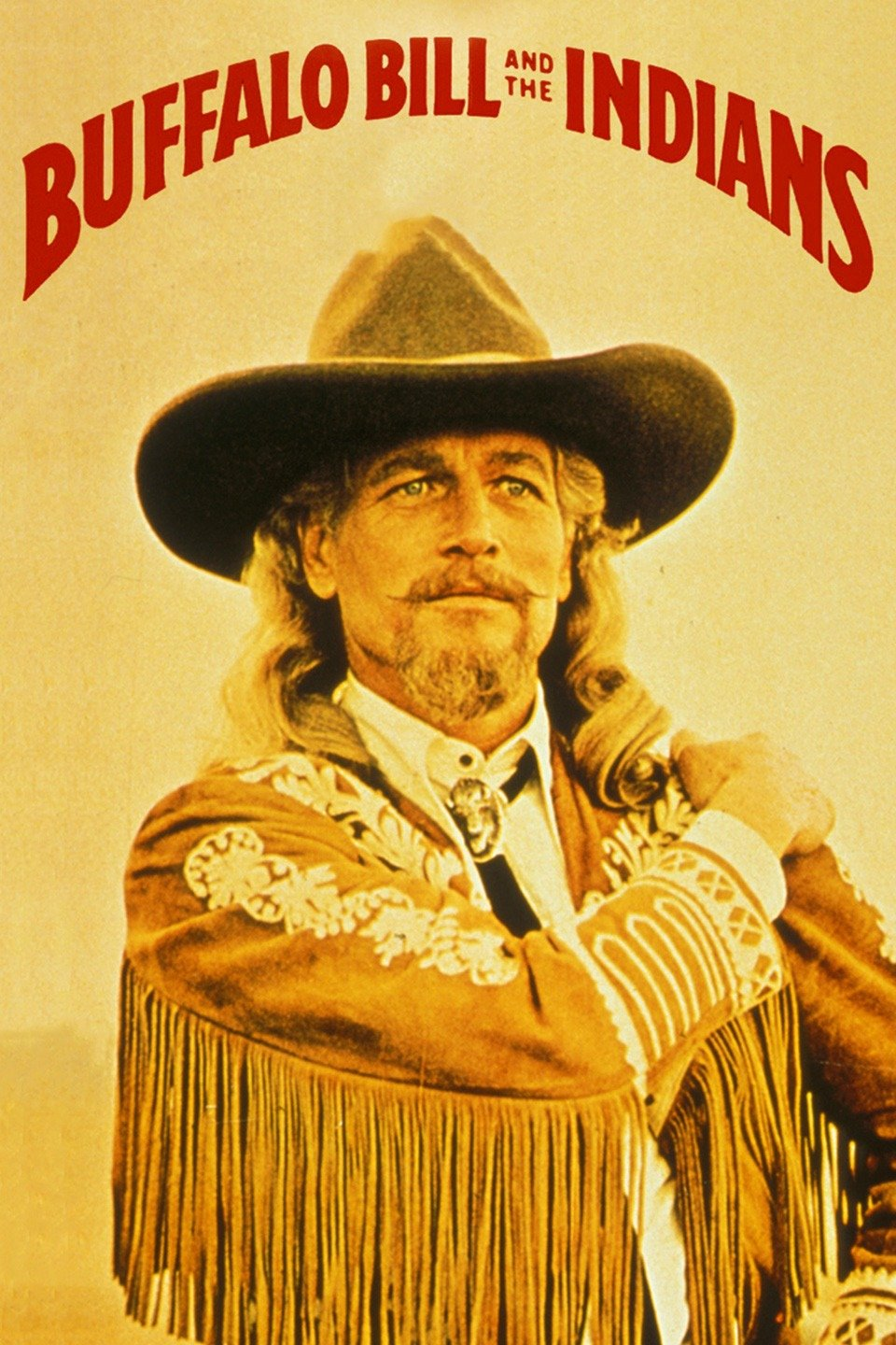 Buffalo Bill and the Indians 1976