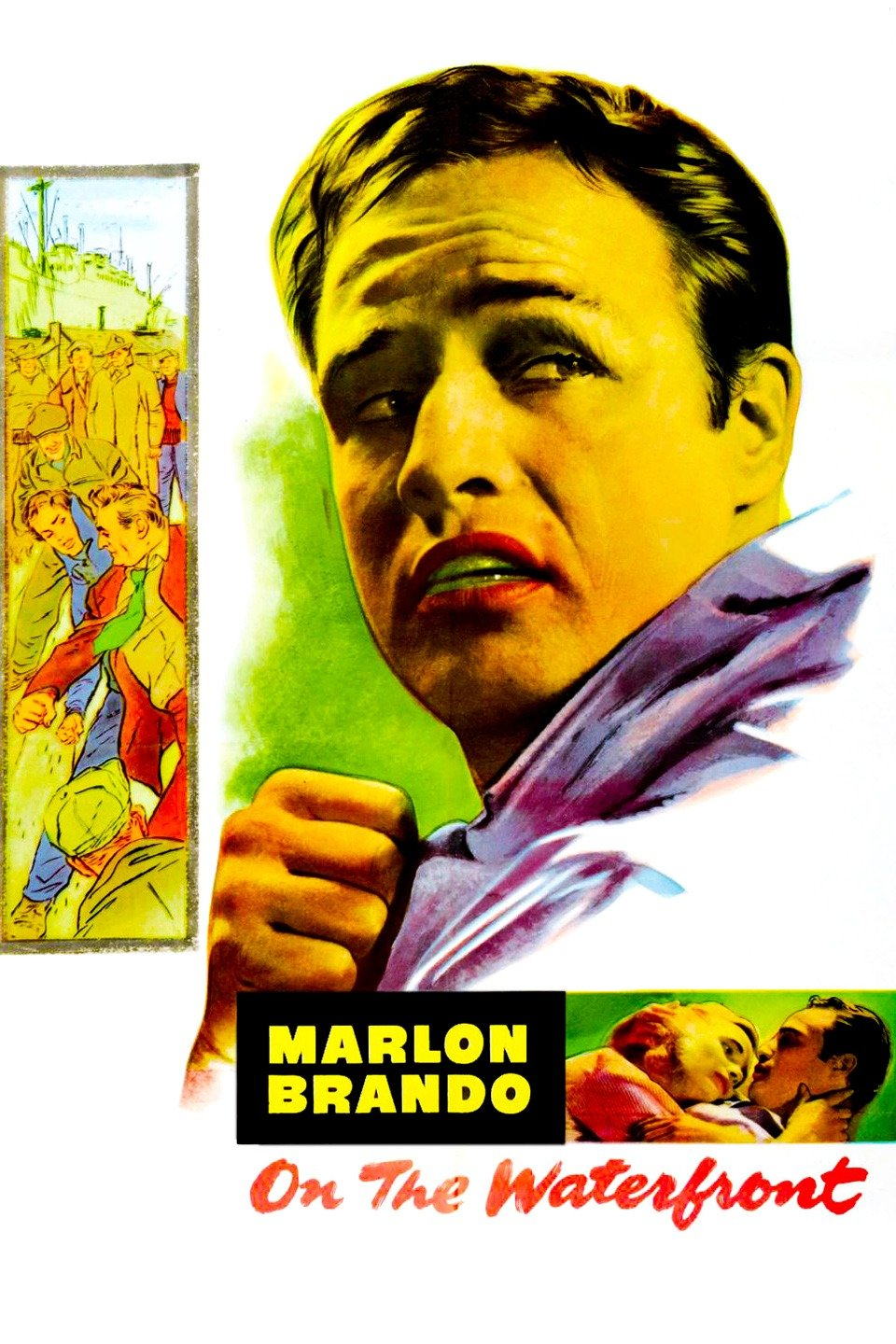 On the Waterfront 1954