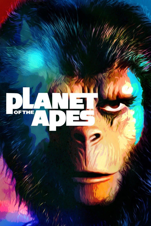 Resultat d'imatges de el planeta de los simios