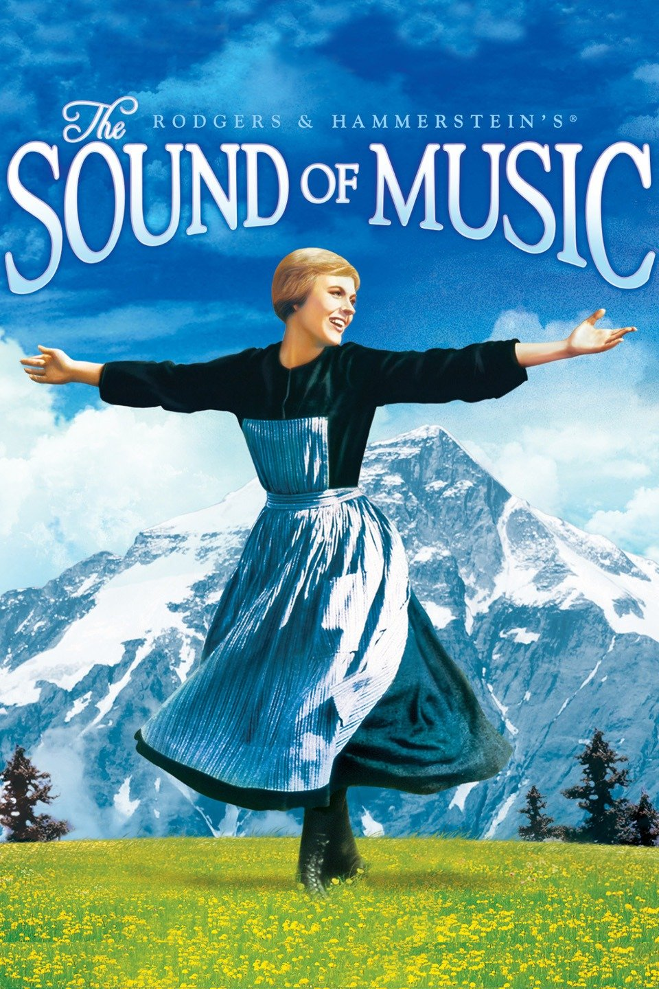 Personal eSHOP The Sound of Music  (1965)