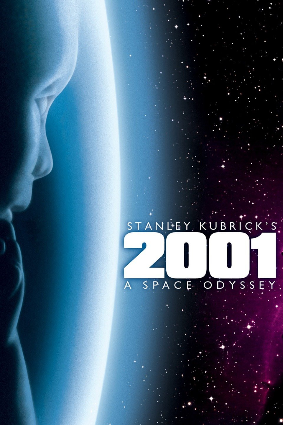 2001A Space Odyssey 1968