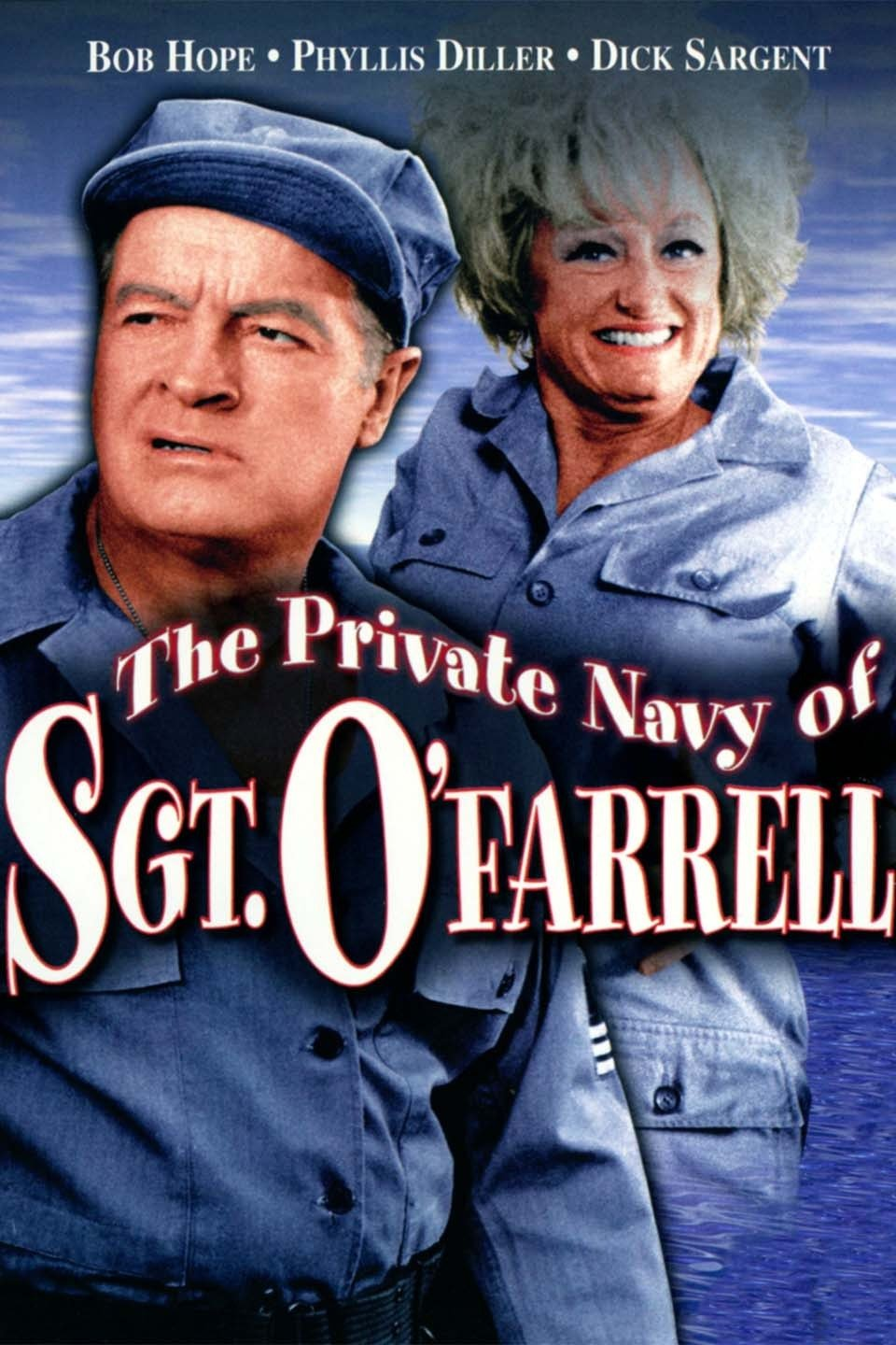 Image result for movie the private navy of sgt farrell