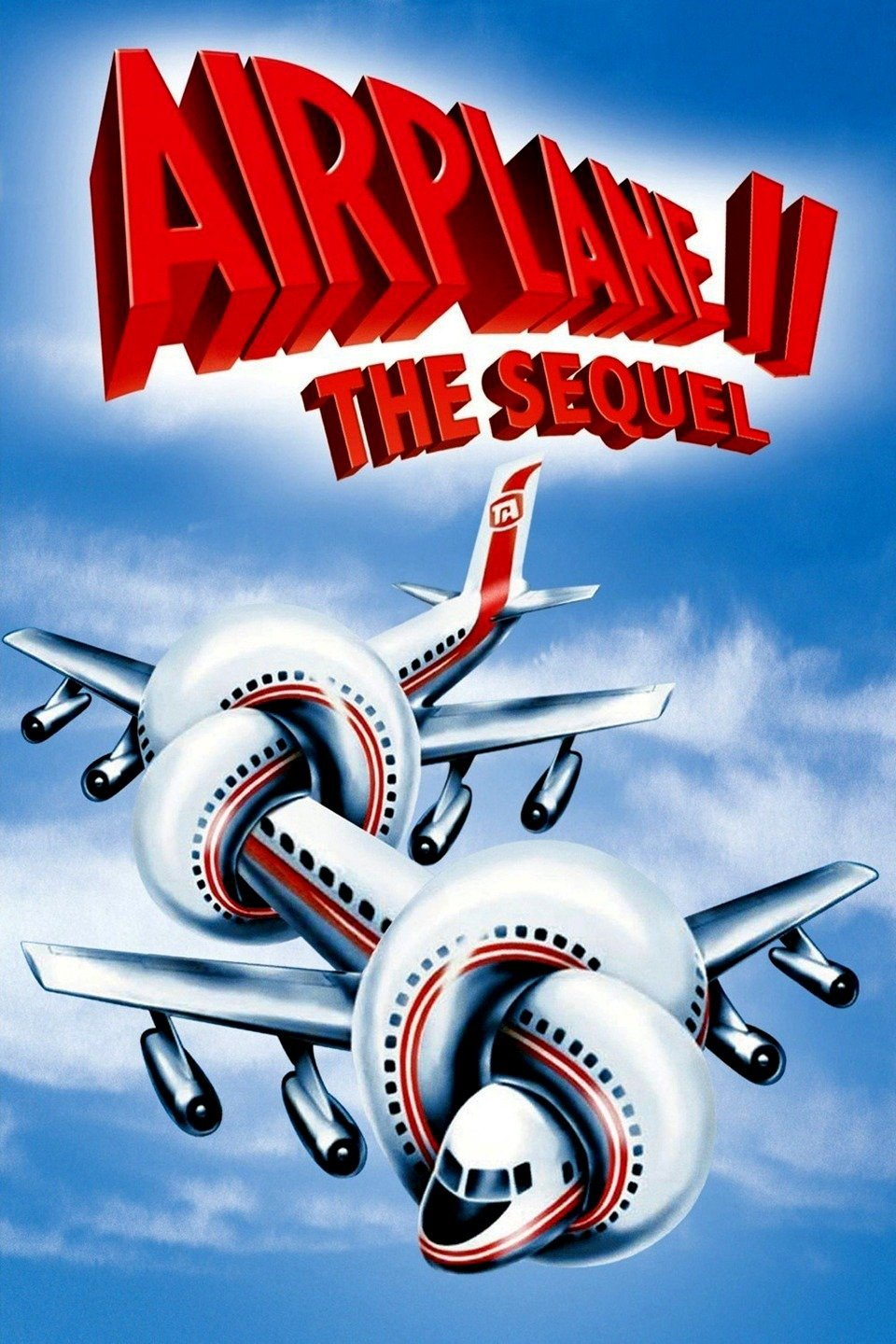 Airplane II The Sequel 1982