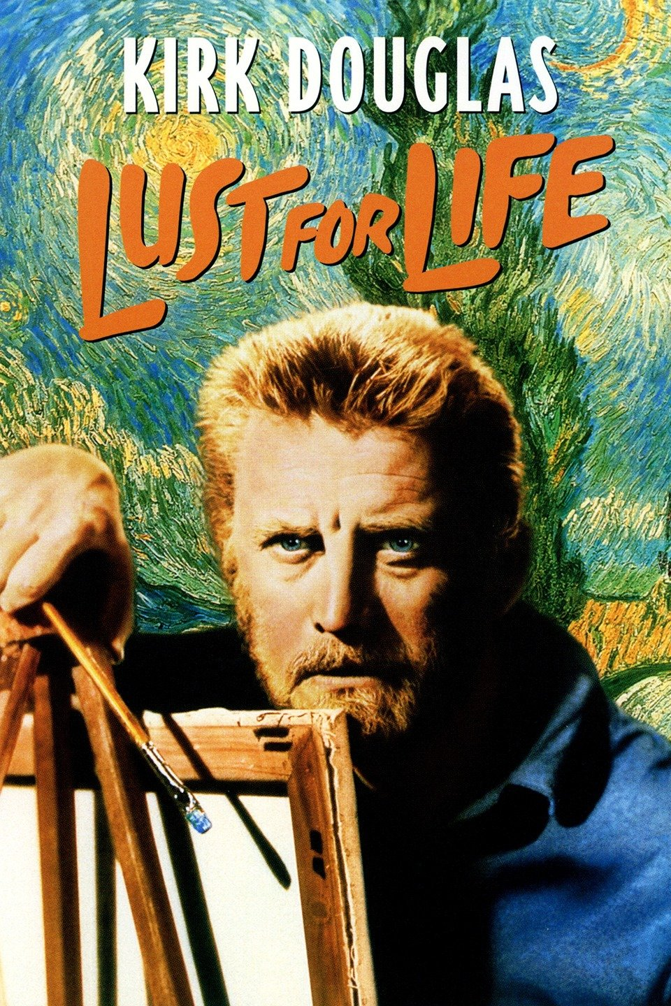 Image result for Lust for Life (film)