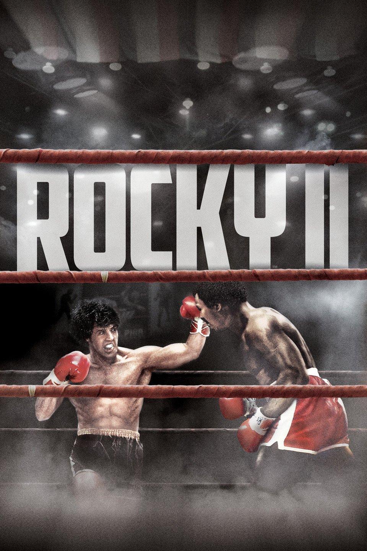 Rocky 2 1979