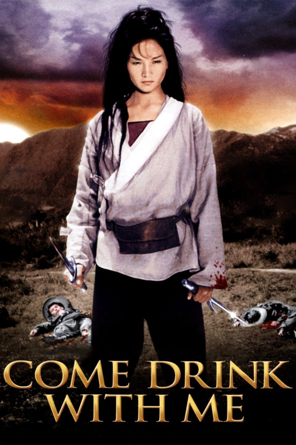 Image result for come drink with me