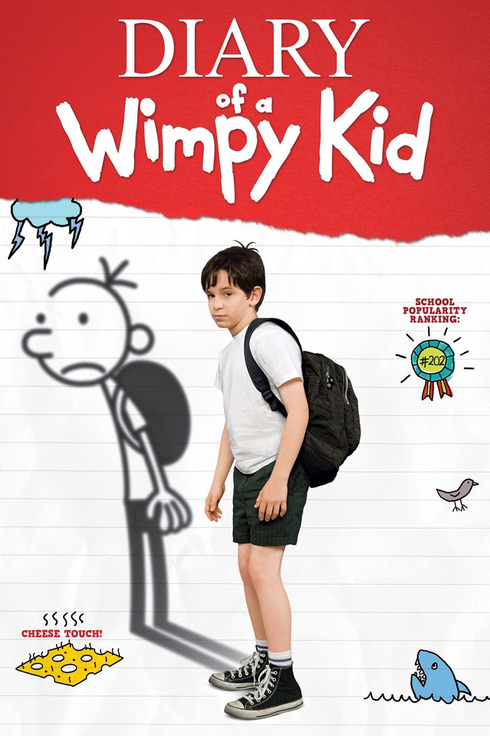 Image result for diary of a wimpy kid movie