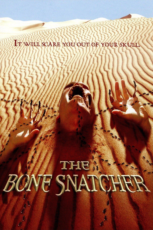 Резултат со слика за The Bone Snatcher (2003)