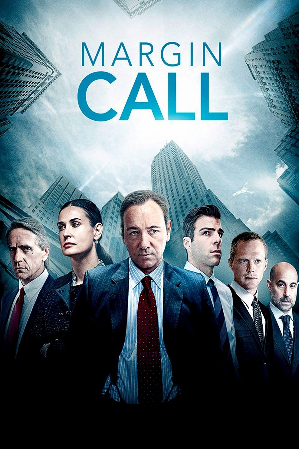 Image result for Margin Call (2011)