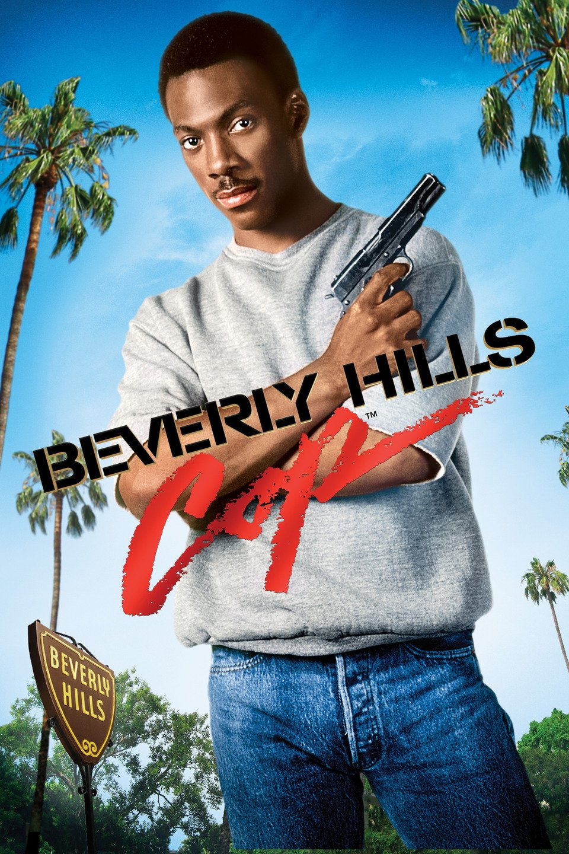 Beverly Hills Cop 1984