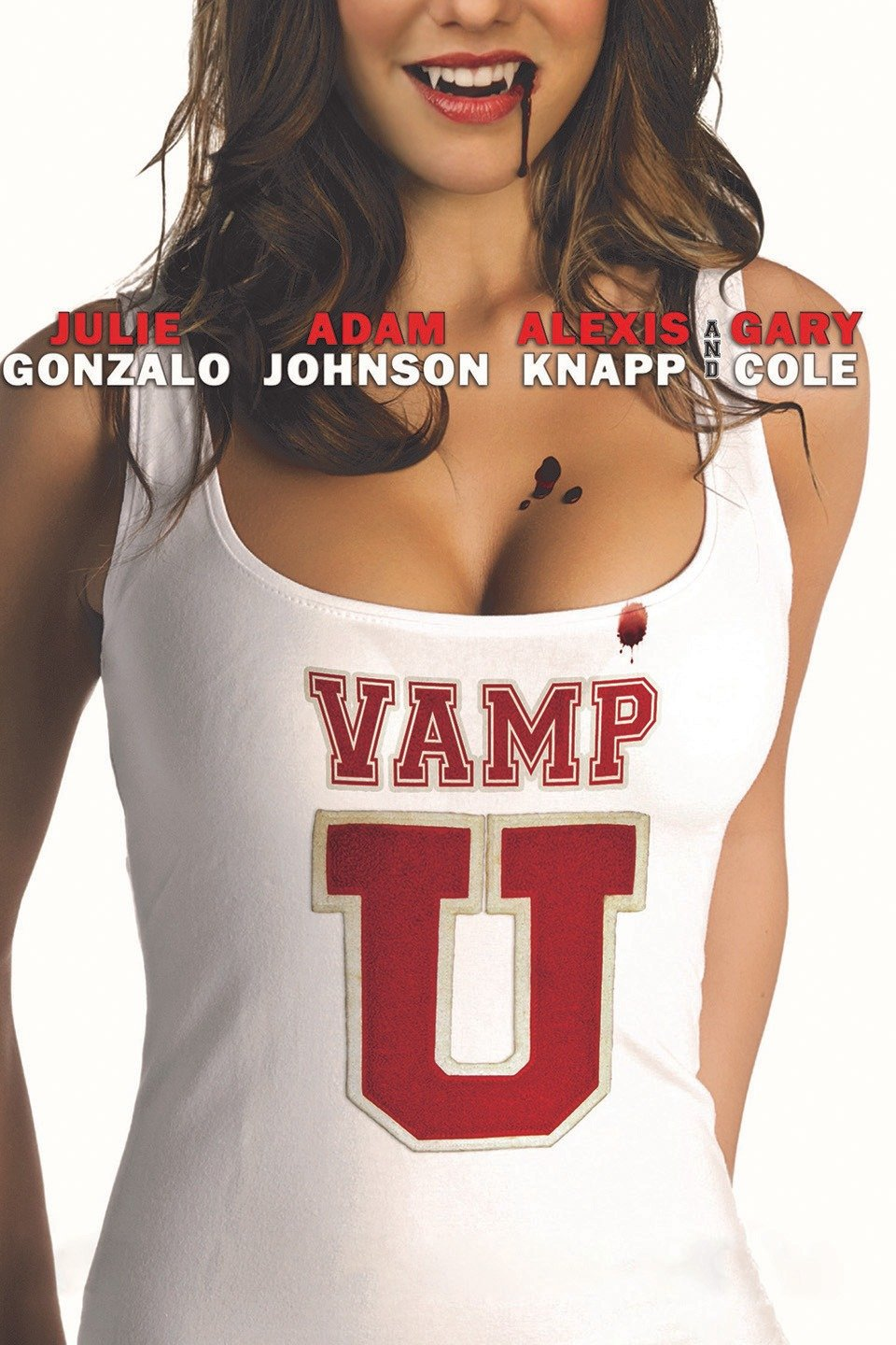 Image result for Vamp U""