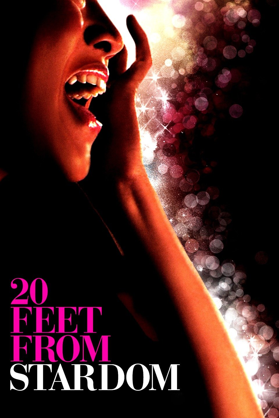 Image result for 20 feet from stardom