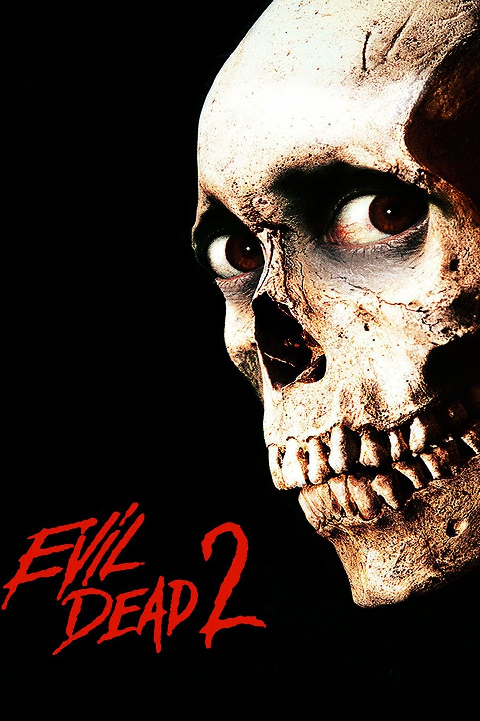 Evil Dead II: Dead By Dawn 1987