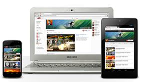 YouTube Mobile Applications