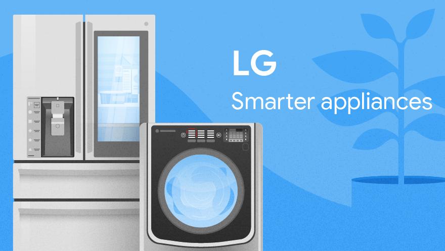 LG - Smarter Homes