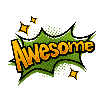 Callouts_Positive_Awesome