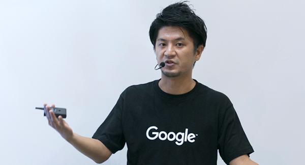 グーグル株式会社 広告営業本部 新規顧客開発部 林 雄貴 - adtech Google Adwords レポート