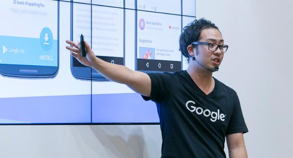 グーグル株式会社 モバイルアプリ ソリューション スペシャリスト 宮地 英俊 - adtech Google Adwords レポート