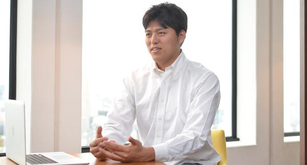 新卒採用のデジタル マーケティング - グーグル株式会社 人材業界担当 藤澤 潤