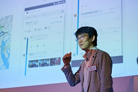 Google の最新技術で知る、新しい動画広告戦略セミナー レポート