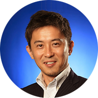 有木剛 Takeshi Ariki