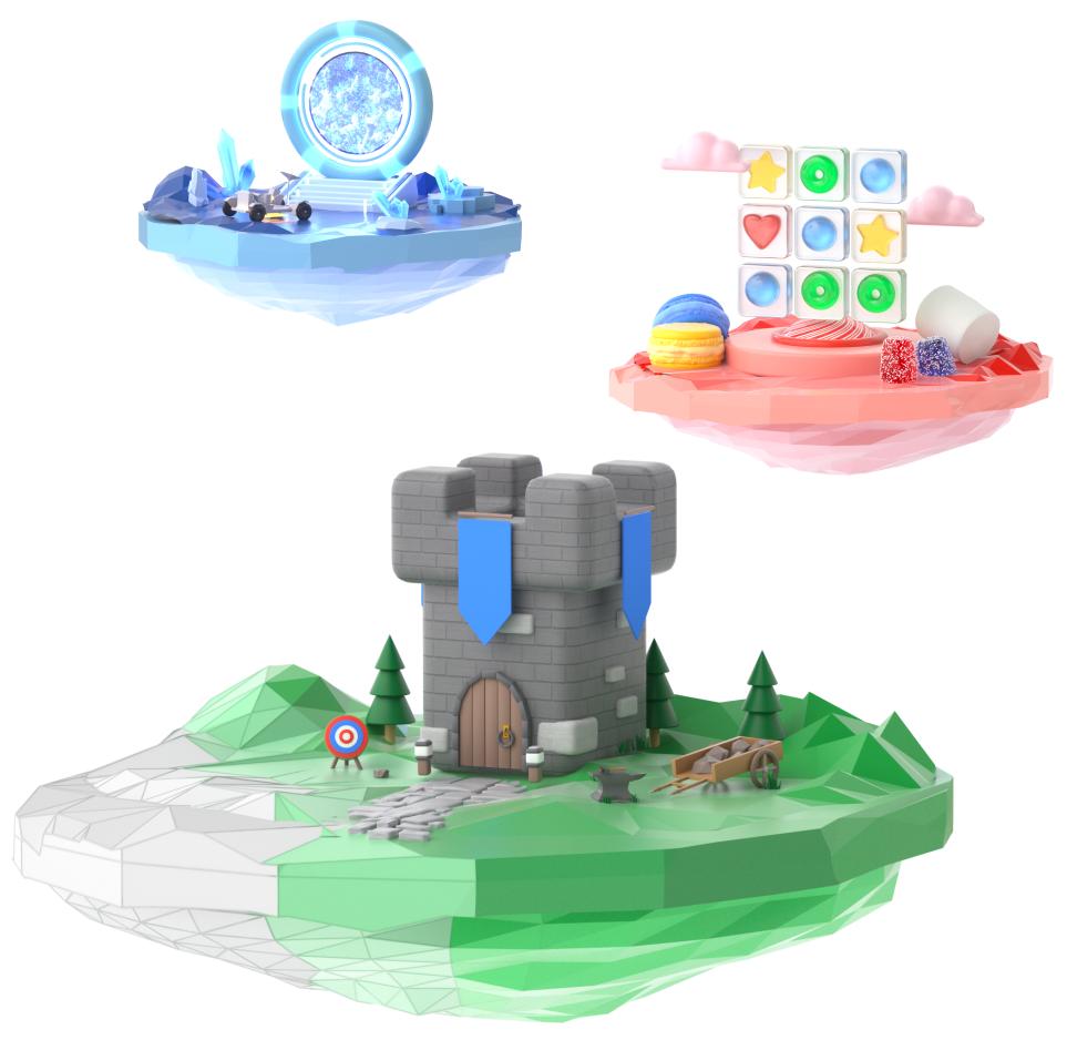 Game Developer Summit image