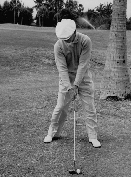 Brian Manzella Golf Forum