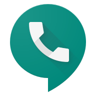 Image showing the Google Voice logo