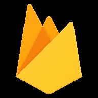 Logotipo de Firebase