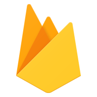 Firebase のロゴ