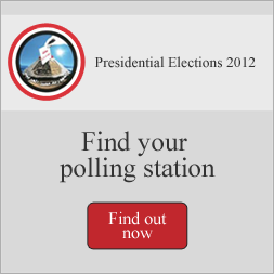 Find your polling station
