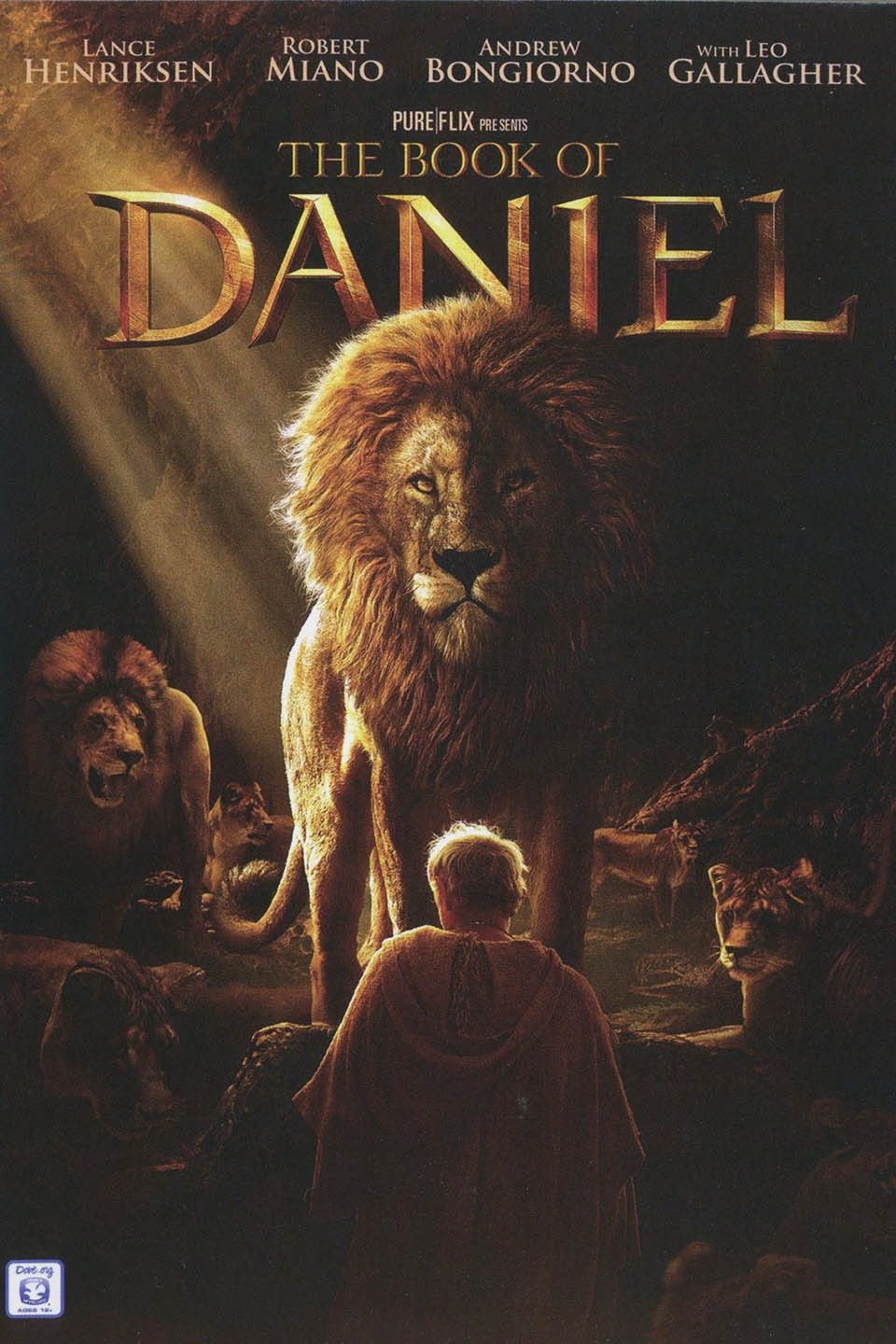 The Book of Daniel-The Book of Daniel