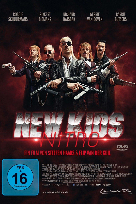 New Kids Nitro-New Kids Nitro