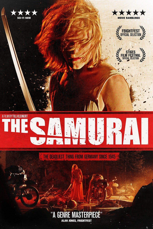 Der Samurai-Der Samurai